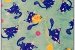 Playful Pussycat
